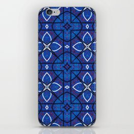 Mother of pearl harmony iPhone Skin