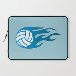 The Volleyball I Laptop Sleeve