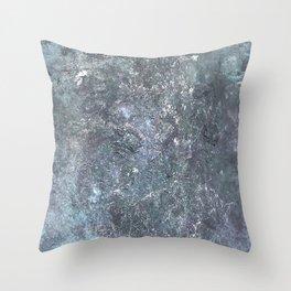 Dead Nebula A Throw Pillow