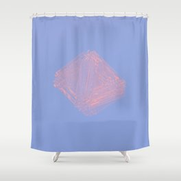 O C T A Shower Curtain