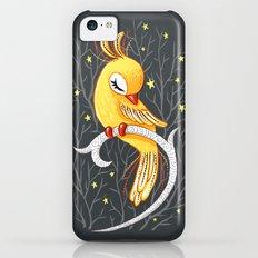 Magic Canary iPhone 5c Slim Case
