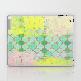 Something Claude Said Laptop & iPad Skin