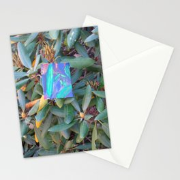 I Try to be Renè Magrite: Take 3 Stationery Cards