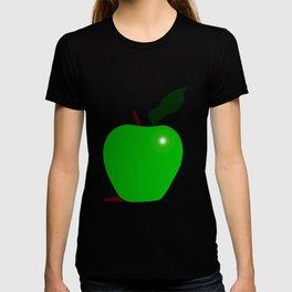 Nice Green Apple T-shirt