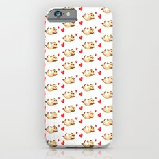 Kitten Slim Case iPhone 6s