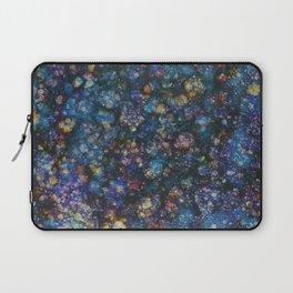 Cosmic Enigma Laptop Sleeve