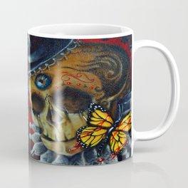 Circus of Lost Souls Coffee Mug