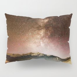 Prospect Milky Way Pillow Sham