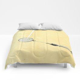 Tennis Comforters
