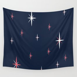 When You Wish Upon A Star Wall Tapestry