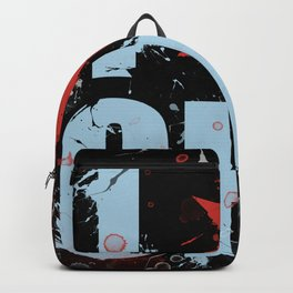 Chicago Love Backpack