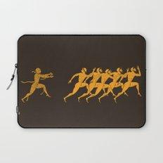 Ancient Greece Laptop Sleeve
