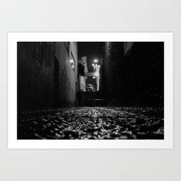 PE // 0029 Art Print