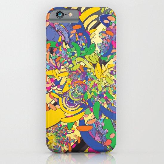 geçişler iPhone & iPod Case