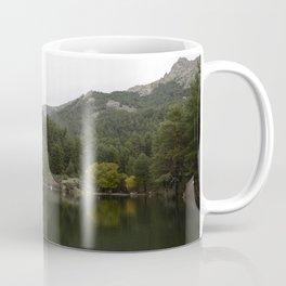 Reflejos de otoño Coffee Mug