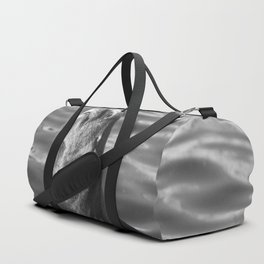 Enjoying Life Duffle Bag