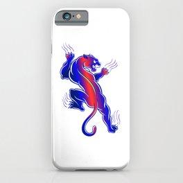 Wild Animal iPhone Case