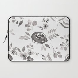 Stephanie Floral Laptop Sleeve