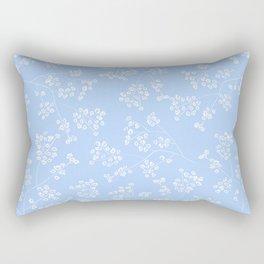 Gisophila pastel sky Rectangular Pillow