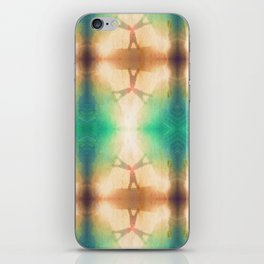 Mountain Top iPhone Skin