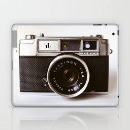 Camera II Laptop & iPad Skin