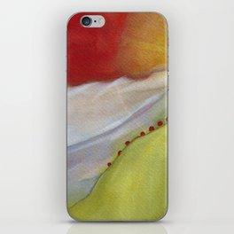 Pueblo iPhone Skin