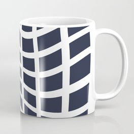 Abstract background 78 Coffee Mug