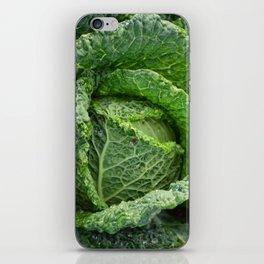 Nature's Fold iPhone Skin