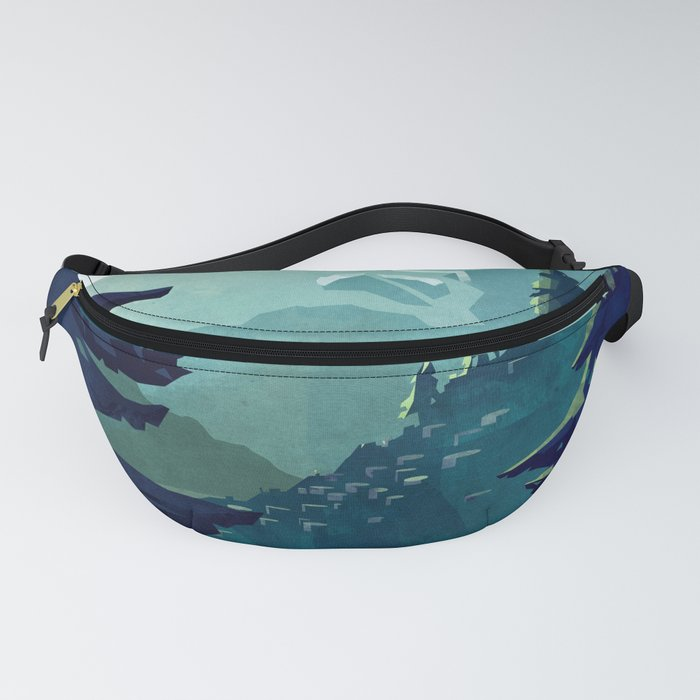 Canadian Mountain Fanny Pack