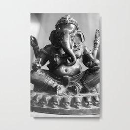 Buddhismus Metal Print
