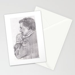 Christopher Nolan Stationery Cards