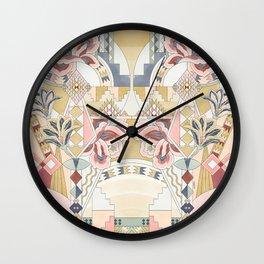 Kuka Wall Clock