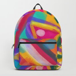 Unconditional Backpack