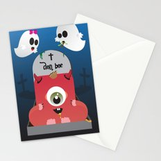 Don Boe Stationery Cards