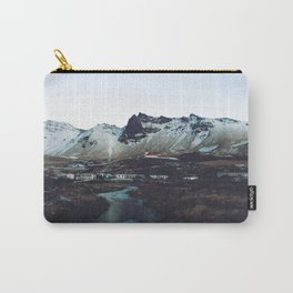Iceland // Vik Carry-All Pouch