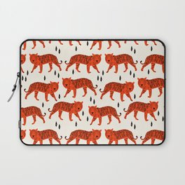 Tiger by Andrea Lauren Design Laptop Sleeve