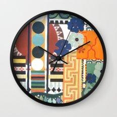 Firenze Wall Clock