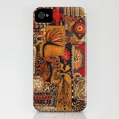 day dream iPhone (4, 4s) Slim Case