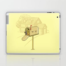 You've Got Spam 2.0 Laptop & iPad Skin