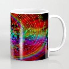 Rainbow Drain Mug