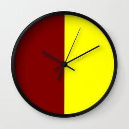 Great cities -Roma 1 Wall Clock