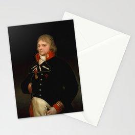 "Francisco Goya ""Ignacio Garcini y Queralt (1752–1825), Brigadier of Engineers"" Stationery Cards"