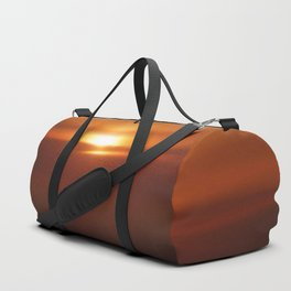 The Golden Hour Duffle Bag