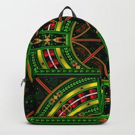 Bear Spirit Backpack