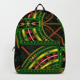 Bear Medicine Backpack
