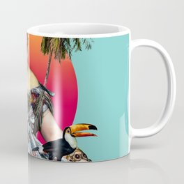 Chillax Coffee Mug