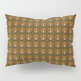 Morchella Pillow Sham