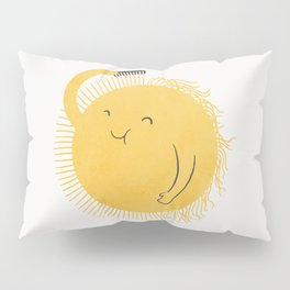 Good Morning, Sunshine Pillow Sham