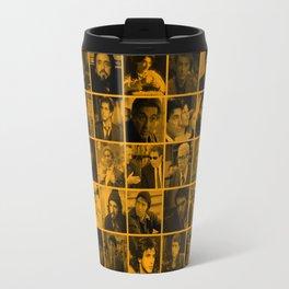 Al Pacino - Film Life Style Travel Mug