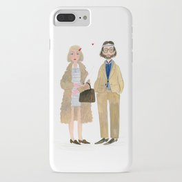 I think we're just gonna to have to be secretly in love iPhone Case